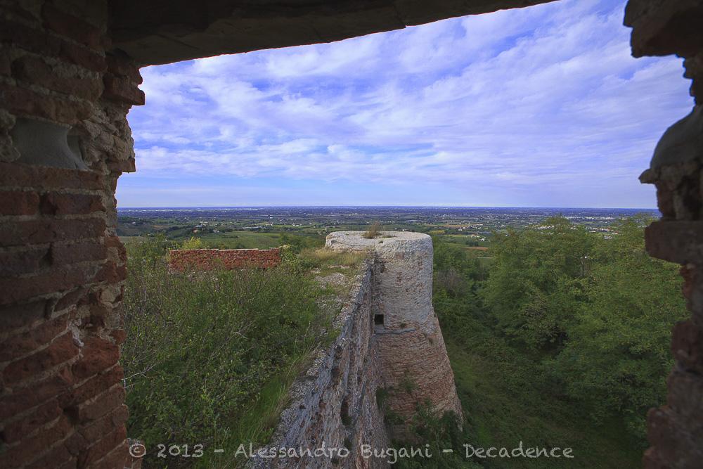 Castello di monte poggiolo-11