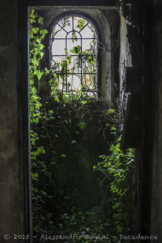 Ex Manicomio di Aguscello-81