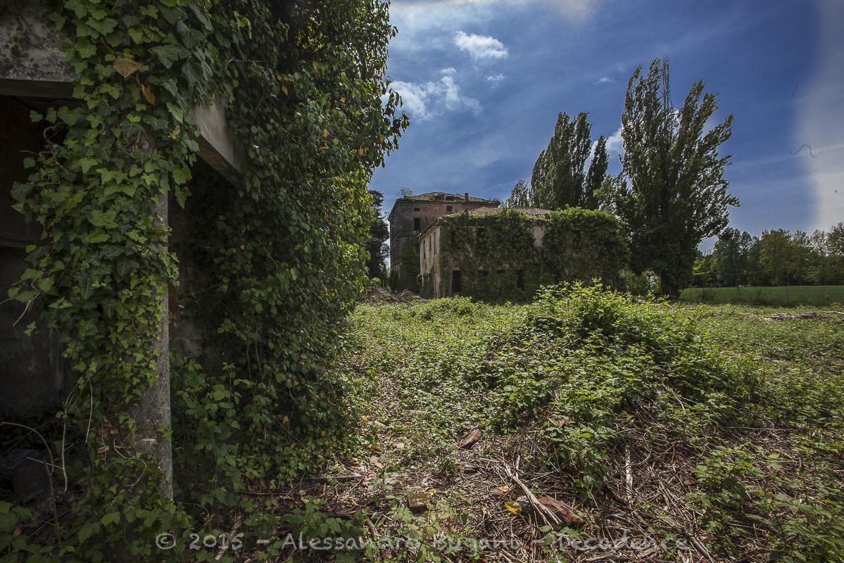 Ex Manicomio di Aguscello-97