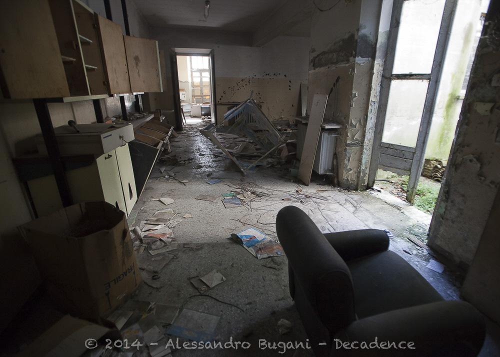 Ospedale psichiatrico di Colorno-33