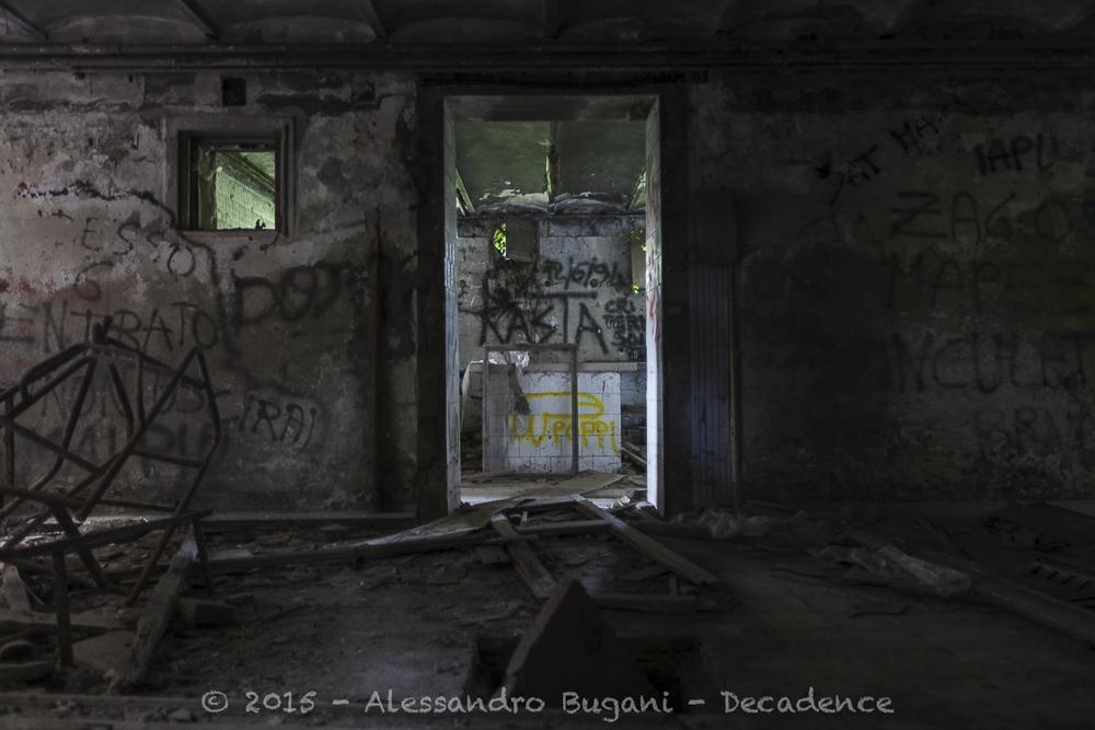 Ex Manicomio di Aguscello-17