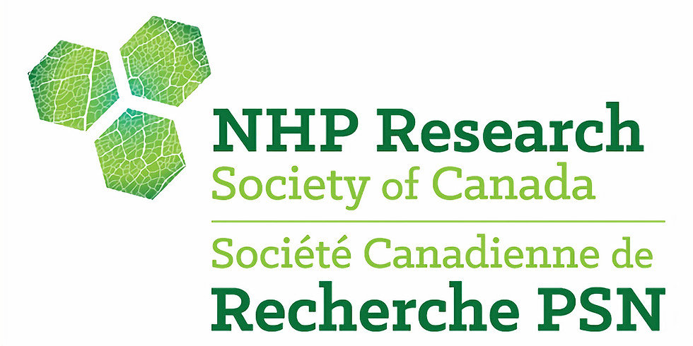 NHP Research Society of Canada Annual Conference 7-16 June 2021