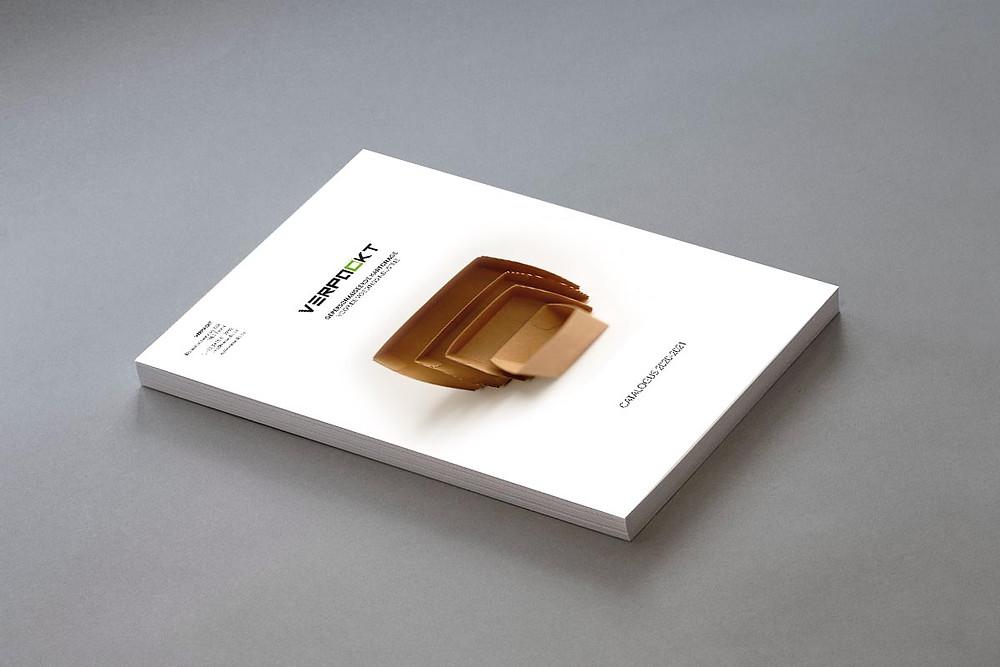 VERPACKT catalogus