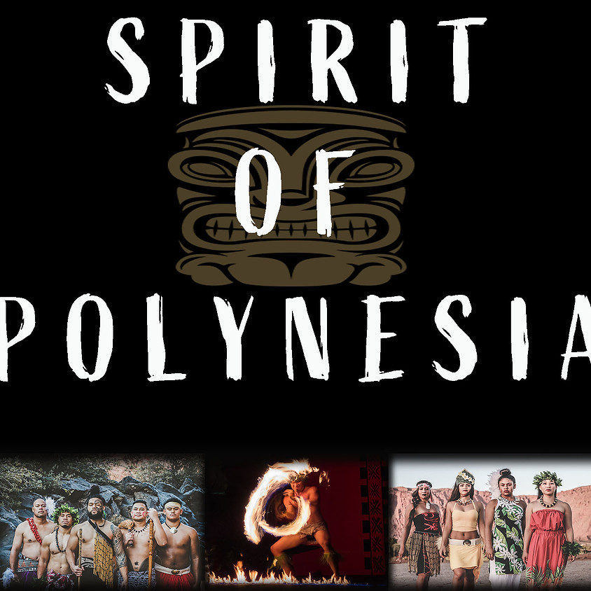 Spirit of Polynesia - Aug 24