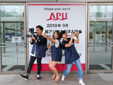 THE ULTIMATE LIST OF APU ON-CAMPUS JOBS-STUDENTS STAFFS and some PART-TIME JOBS (PART 3)