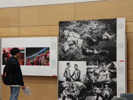 The Stories That Matter -World Press Photo Exhibition