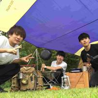 The outdooers - TAKIBI-