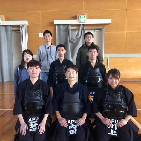 剣道サークル