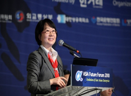 WFH Experience of Professor Kim Rebecca ChungHee in the time of COVID-19