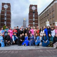 Mongolia x APU Student Association