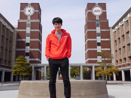 Job Hunting Tips for APU Students 2020 Vol. 5 Lee Jaehoon