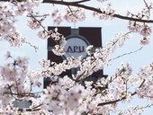 "New to APU:APUの ""クリック戦争""、履修登録"