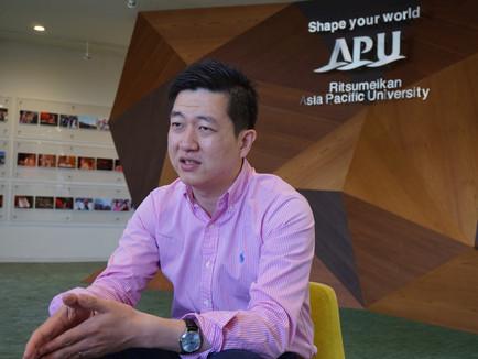 APU Alumni Interview Vol. 1