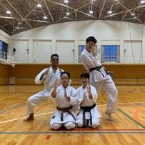 APU Karate Club