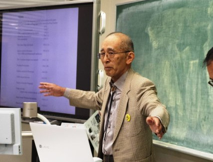 Life after the atomic bomb: Stories from a Hiroshima survivor