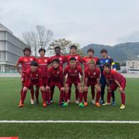 APU Soccer Club