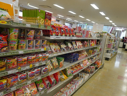 International Cuisine: The Cure for Homesick Students in Beppu Part 2 of 2