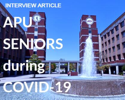 APU Seniors during COVID-19