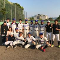 Rubber Baseball Club
