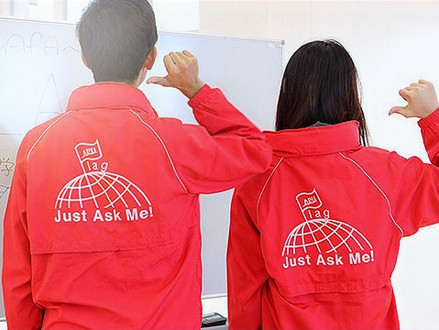 THE ULTIMATE LIST OF APU ON-CAMPUS JOBS - STUDENTS STAFFS and some PART-TIME JOBS (PART 2)