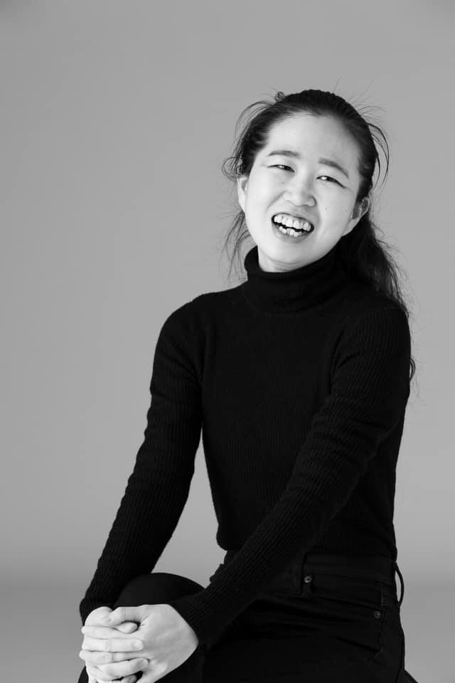 Mingyu Du is an APU alumna who graduated in 2012 and is now working in the IT industry