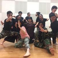 Vietnamese Martial Art (VMA)