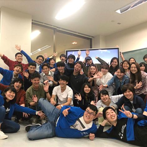APU Local Committee of AIESEC Japan *任意団体