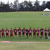 Men's Lacrosse Team