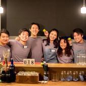 Trash Kitchen-社会起業家のキッチン