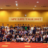 Vietnamese Youth And Student Association at APU(VYSA APU)