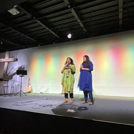 Bangladesh Cultural Association