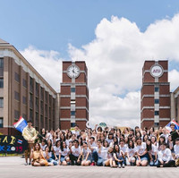 Thai Student Association