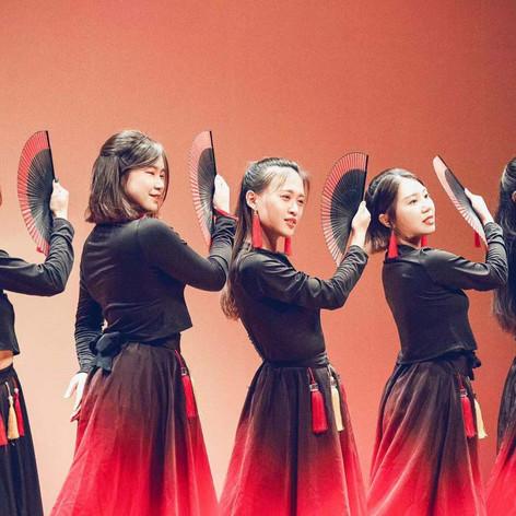 Huayi 華芸中国伝統芸術協会