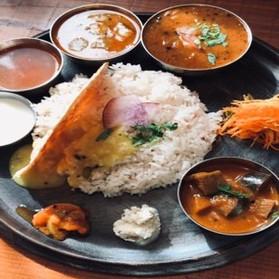 別府の多国籍料理店 -ホームシックは料理で治そう-Part1