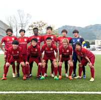 立命館アジア太平洋大学サッカー部