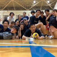 mini-volley ball circle Quatro