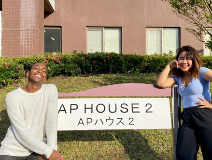 AP House Life Vol. 1 – What to know about APU's student dorm