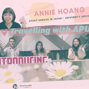 New to APU: APU on YouTube