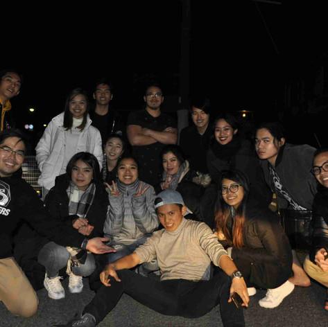 Philippines APU Student Association