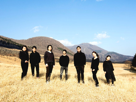 """A Group of Up-and-Coming Creators Give Back to Beppu Through """"New TOJI"""" -Project B 2020 Be"""