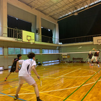 APU Badminton Club