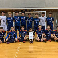 APU Futsal Club DELFINO