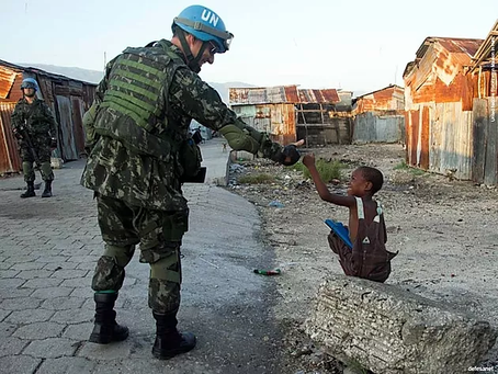 Civilian Protection: Using Force in United Nations Peacekeeping