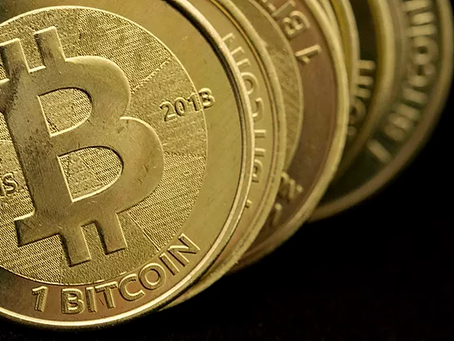 Bitcoin, Much Ado About Nothing?