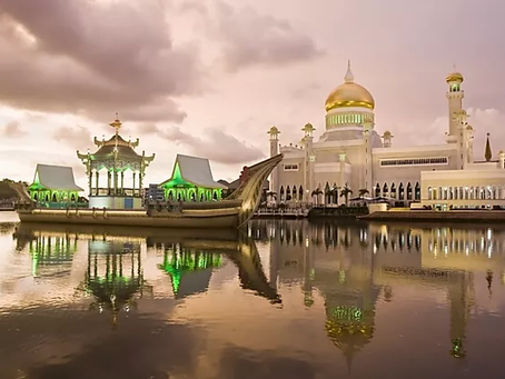 Brunei, a dangerous abberation in the global march toward LGBTIQ equality