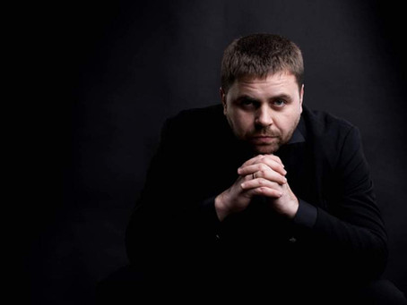 Степан Дробіт зіграє Довбуша в опері Бажанського