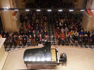 Львівська міська рада проголосувала за надання Органному залу статусу академічного