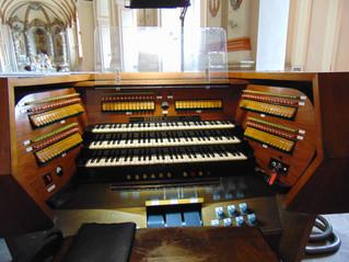 У Львівському органному залі відкрили факультатив для музикантів