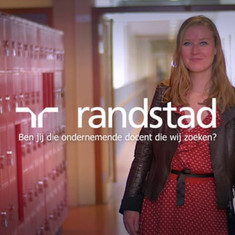 Randstad | TOPklas