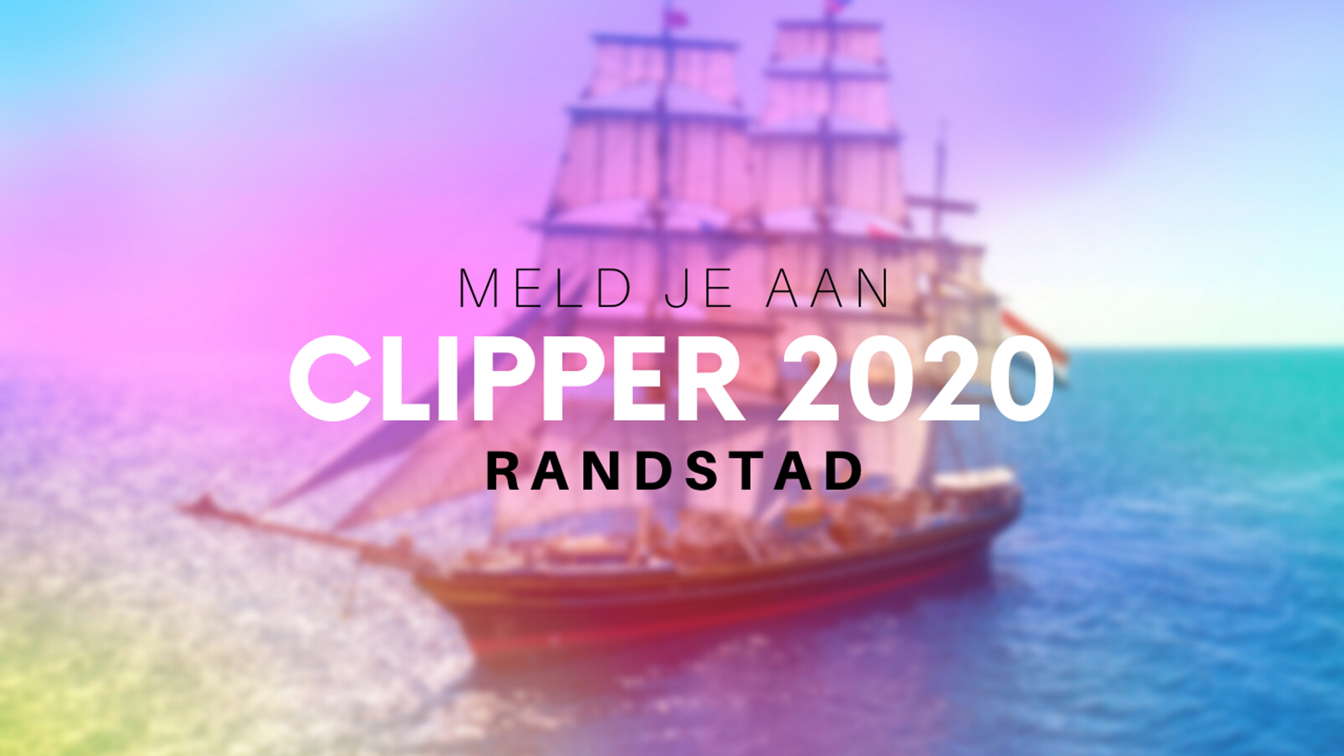 CLIPPER 2020 door Randstad
